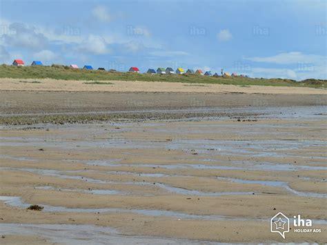 Location Gouville sur Mer dans une villa pour vos vacances