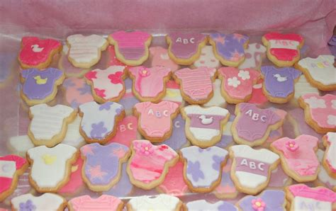 Desserts For A Baby Shower by Amazing Dessert Recipes Baby Shower Desserts