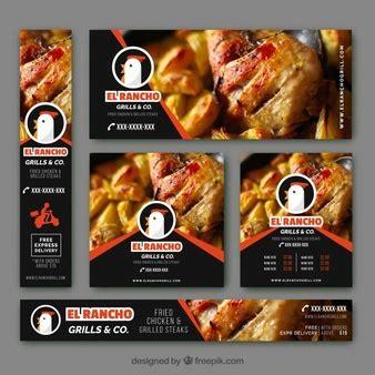 design banner roti fundo saud 225 vel comida em estilo realista baixar vetores