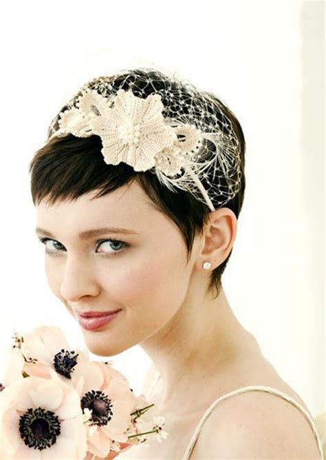 pixie wedding hairstyles pixie wedding hairstyle with bangs women hairstyles