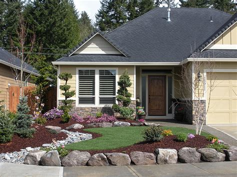front yard landscape photos front yard landscaping pictures architectural design