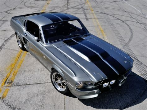 gt motor cars ford mustang shelby gt500 1967 характеристики фото