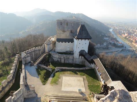 Castel Top top 10 castles in slovenia