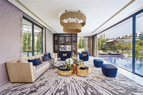 beautiful homes youll  inspired  tatler singapore