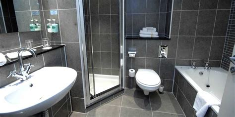 Executive Bathroom by Executive Rooms Killarney Court Hotel Kerry Ireland