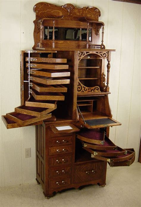 apothecary desk for sale 1000 ideas about jewelry cabinet on mirror