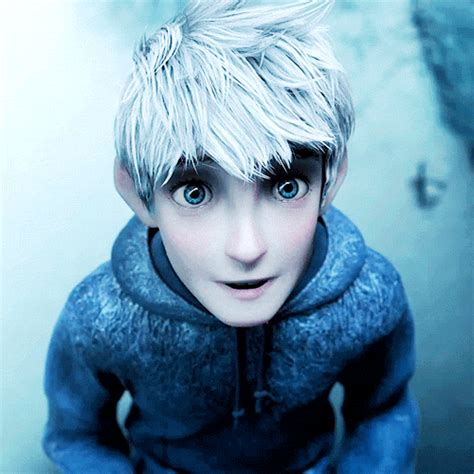 jack frost gifs