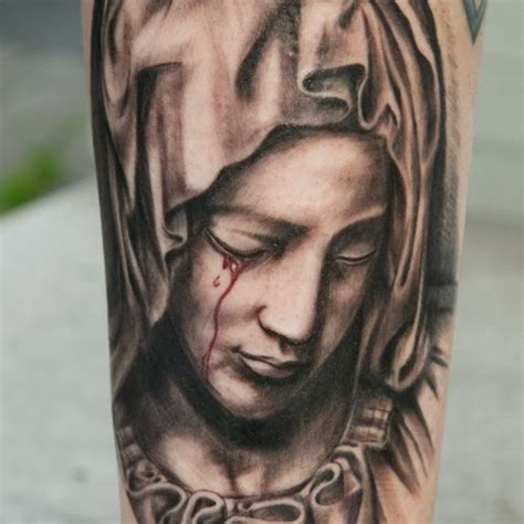 catholic tattoo catholic devotional tattoos showcase thread