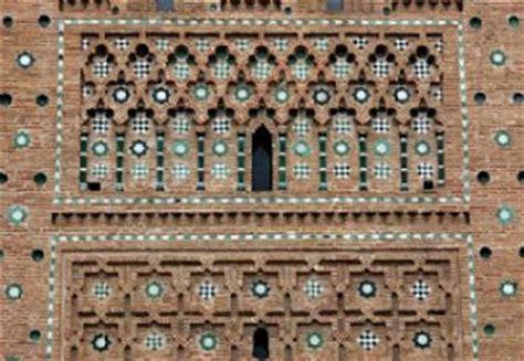 decoracion mudejar el arte mud 201 jar marzo 2012