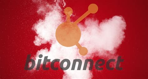 bitconnect token bitconnect which has been accused of running a ponzi