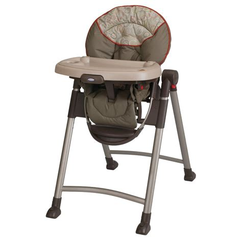 graco contempo folding high chair graco contempo highchair forecaster high