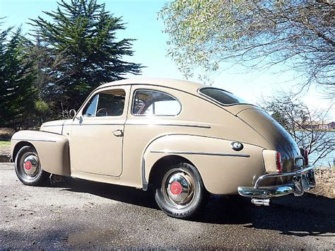 1963 volvo 544 for sale emeryville california