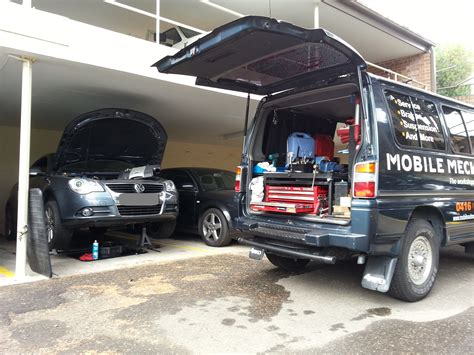 Mobil Auto by Car Service Sydney Mobile Automotive Solutions