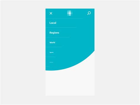 google s material design animation exles superb material design menu animation