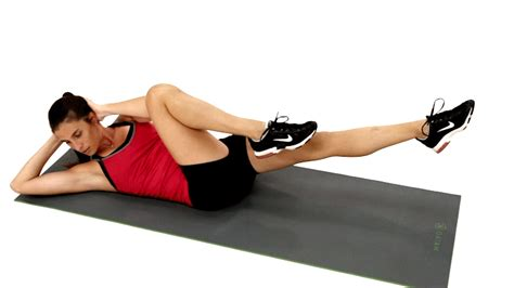 exercises      bed