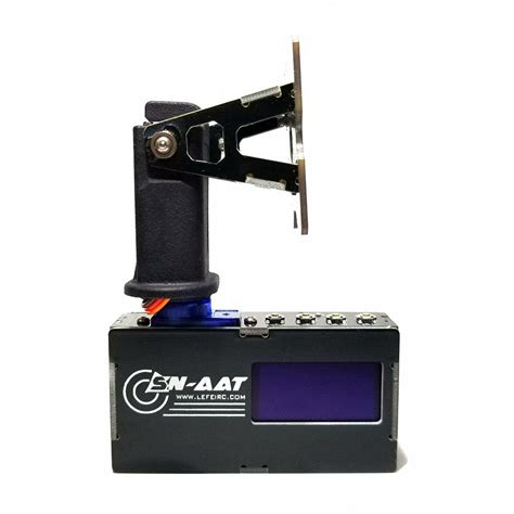 afpv sn aat auto antenna tracker fpv  axis automatic