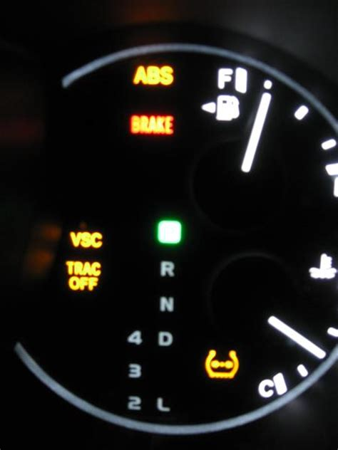 lexus rx 350 dashboard lights meaning lexus warning lights symbols images