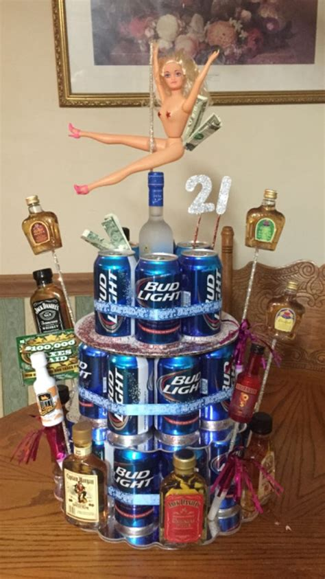 craft beer cake beer can cake for 21st birthday birthday craft