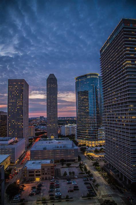 Apartments In Downtown Houston: SkyHouse Houston   Houston