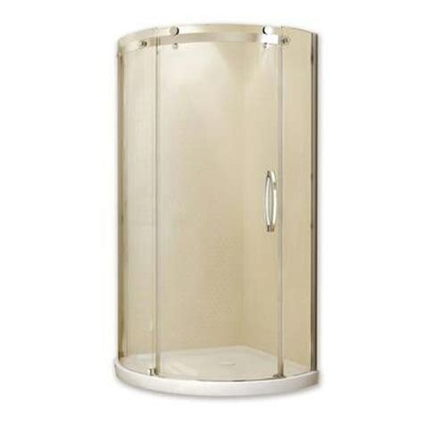 corner shower stall from home depot make the house a