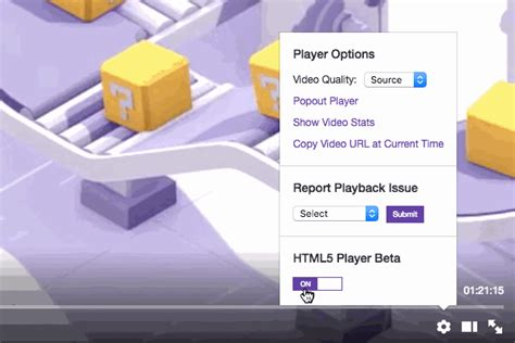 twitch html twitch is ditching its flash player ubergizmo