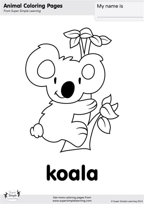 christmas koala coloring page koala bear on candy cane coloring index christmas koala