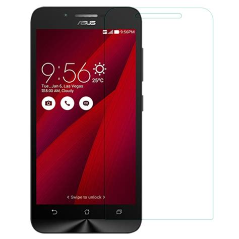 Asus Zenfone Go Zc500tg Tempered Glass Screen Protector 2 zilla 2 5d tempered glass curved edge protection screen 0 26 for asus zenfone go 5 inch zc500tg