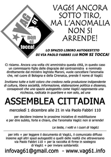testo via paolo fabbri 43 november 2010 xaaraan il di antonella beccaria