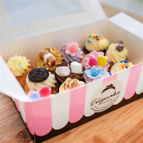 cupcake store the cupcake factory