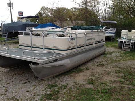 craigslist boats for sale indiana pontoon new and used boats for sale in indiana