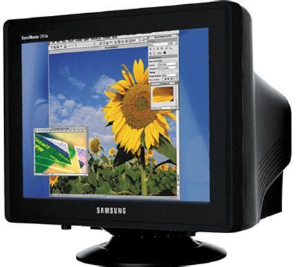 Monitor Komputer Samsung peralatan antar muka komputer rahmatapkgk