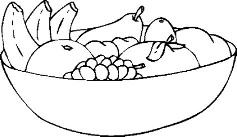 get this online fruit coloring pages 43146