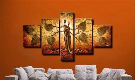 cheap african home decor 100 handmade discount abstract african canvas art