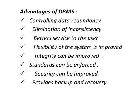 design guidelines in dbms dbms useful ppt