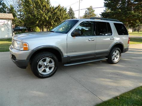 how does cars work 2005 ford explorer engine control issues with 2005 ford explorers