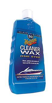 boat rv cleaner wax liquid one step boat rv cleaner wax liquid 473ml