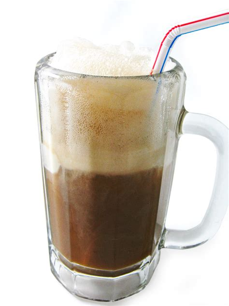 Dyc Rootbeer Float A W Root Float Made Free 2 Pts With Weight