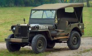 Who Created The Jeep War Machines