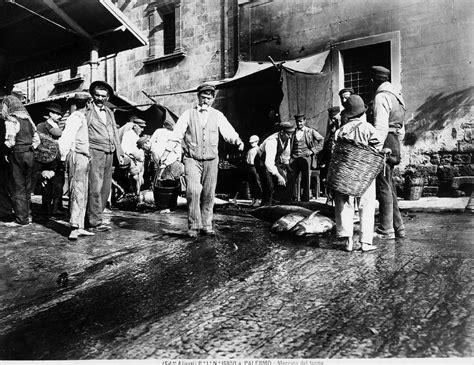 di sardegna on line on baking il mercato tonno a palermo 1895 ca alinari fratelli