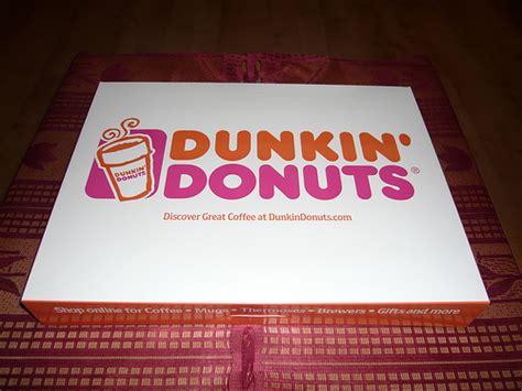 Box Of 10 Dunkin Donuts 2992081317 C7af384532 Z Jpg