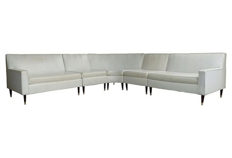 Mid Century Modern Sectional Sofa Mid Century Modern Sectional Sofa Modernism