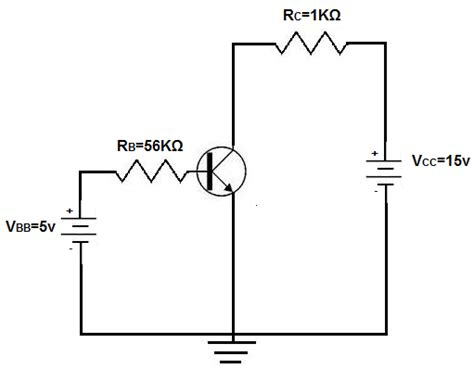 pnp transistor voltage divider bias what are biasing resistors 28 images pnp transistor biasing resistor calculation what is