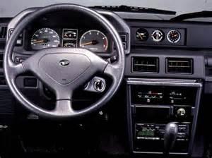 Daihatsu Rocky Interior Daihatsu Rocky Zoeken 4x4 Daihatsu