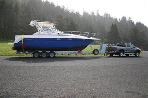 model boat gooseneck gooseneck for proline loadmaster co ltd