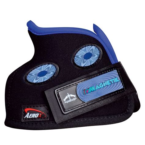 veredus magnetic rug magnetic therapeutic gt magnetik hoof boots equiport