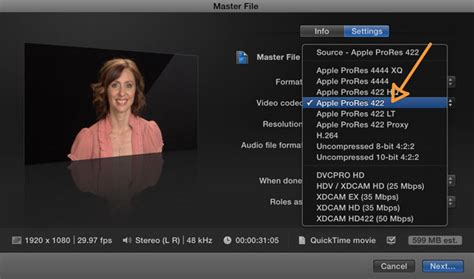 Final Cut Pro How To Export | proxy media in final cut pro x izzy video