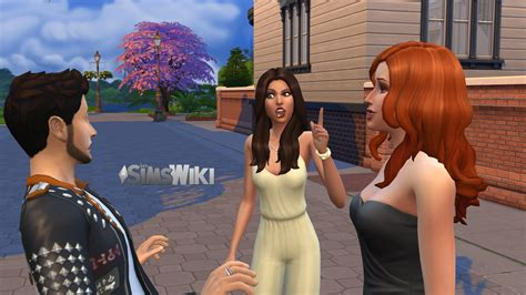 the sims 4 wikipedia the sims 4 les sims wiki screenshots simsvip