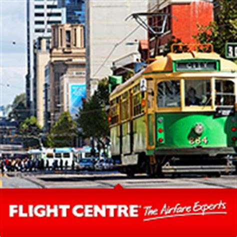 melbourne holidays great deal packages tours flight centre