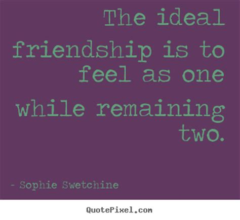 Sophie Swetchine Picture Quotes - QuotePixel