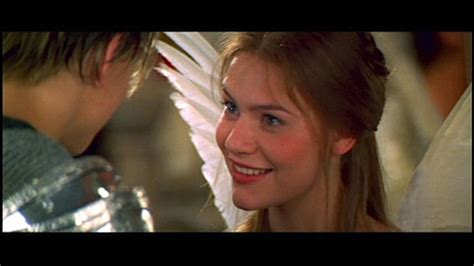 shakespear juliet hair color claire danes in romeo and juliet hair colors cuts